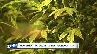 Ohio's neighbor green lights recreational marijuana