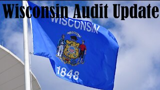Wisconsin moving toward election audit