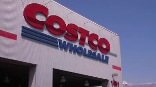 Costco Updates In-Store Mask Policy