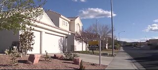 Las Vegas among hottest cities for home appreciation