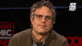 Mark Ruffalo apologizes for tweet suggesting Israel committed 'genocide'