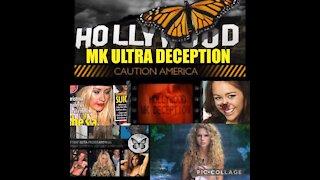 HOLLYWOOD MK ULTRA DECEPTION