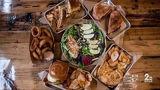 Vagabond Sandwich Company has online ordering, carryout, curbside and delivery