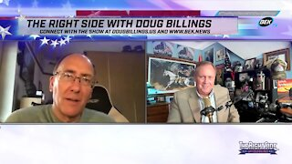 The Right Side with Doug Billings - June 17, 2021
