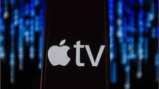 Jon Stewart Signs Deal With Apple TV+