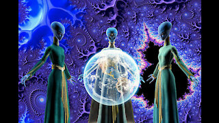 Top 10 Different Types Of Alien Species On Earth!