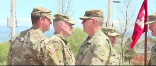 More service members are re-enlisting