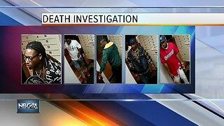 Update: Appleton shooting victim identified