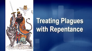 1: Treating Plagues with Repentance