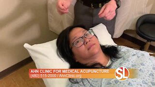 Suffering from asthma? Find relief at the Ahn Clinic for Medical Acupuncture