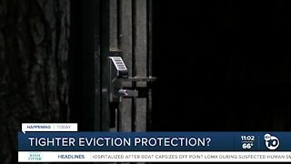 County to consider stronger eviction protections amid pandemic