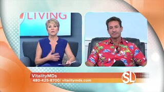 VitalityMDs wants to help you with your holiday shopping, NOW!