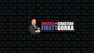 AMERICA First with Sebastian Gorka FULL SHOW (03-22-21)