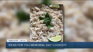 Recipe: Cilantro Lime Rice