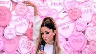 Fans Disappointed With Ariana Grande Wax Figure