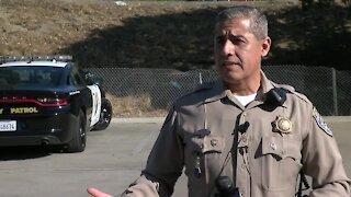 Multi-vehicle crash closes SB Hwy. 99 temporarily