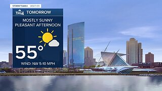 Tracking your afternoon Storm Team 4cast for Monday May 11