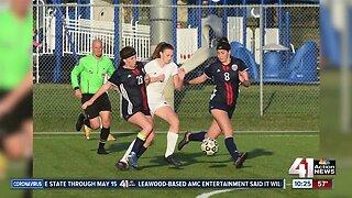 Olathe Northwest Girls Soccer