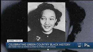 Black History Month: Honoring Ada Fisher