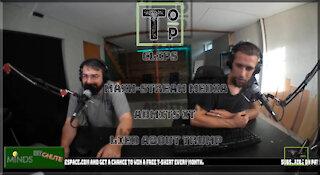 Main-Stream Media Admits It Lied About Trump