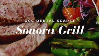 Occidental Xcaret Sonora Grill