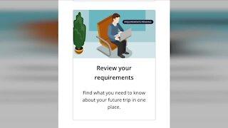 New rules for international travelers start today