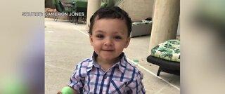 Heartbroken father recalls loss of baby boy