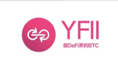 YFII was clear winner today in cryptocurrency not Bitcoin