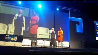 SOUTH AFRICA - Durban - Goctech robot (Videos) (JgN)