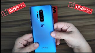 Unboxing The New OnePlus With Maris Review Channel
