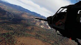 USMC Mountain Warfare Training Center
