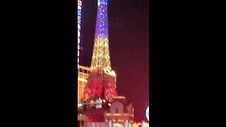 Vegas Strip 2021