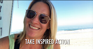 Take Inspired Action (2019)