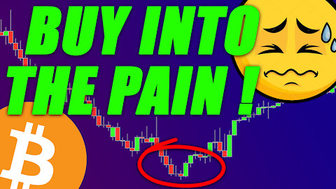 """🔵 WEALTH-BUILDING Technique: """"BUY INTO THE PAIN"""" - Bitcoin Mining Stock Call Options (HUT 8)"""