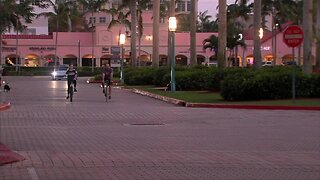 Boca Raton issues stay-at-home order