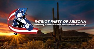 Sharpies Being Used on Ballots in Arizona