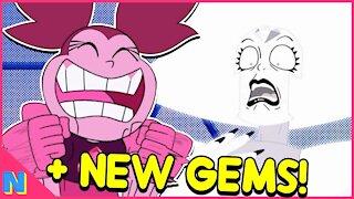 Steven Universe Future Finale Part 1 Drops Early! | Homeworld Bound Review