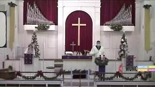 Churches throughout NEO find ways to safely worship this Christmas