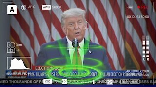 USA Election Fraud Summary