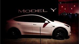 Elon Musk looks toward future of Tesla in annual shareholder meeting
