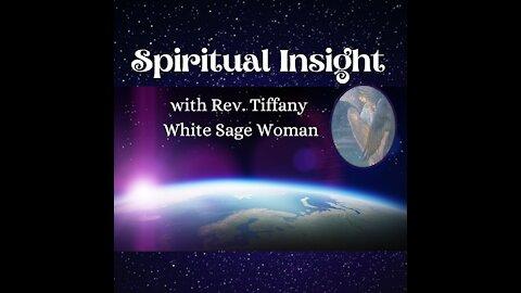 Spiritual Insight 10 Oct 2021