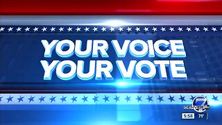 Denver's runoff election: Polls close tonight