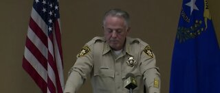 CCDC inmates released Las Vegas