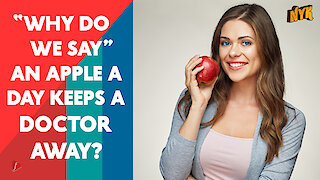How Do Apples Keep Us Healthy
