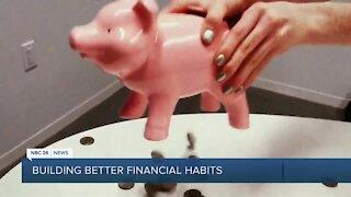 Building better financial habits