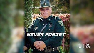 Martin County deputies mourn Sgt. Richard Parks