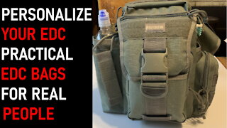 American Contingency - EDC Bags for Everyday People