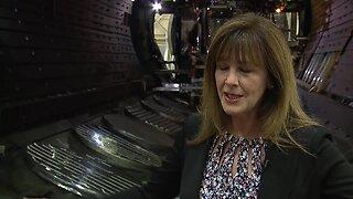 Extended interview with NASA Glenn Director Janet Kavandi