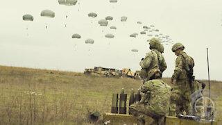 Airborne Artillery Recruitment Video Featuring the 319th Field Artillery Regiment