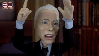 Puppet Joe Biden Cortez